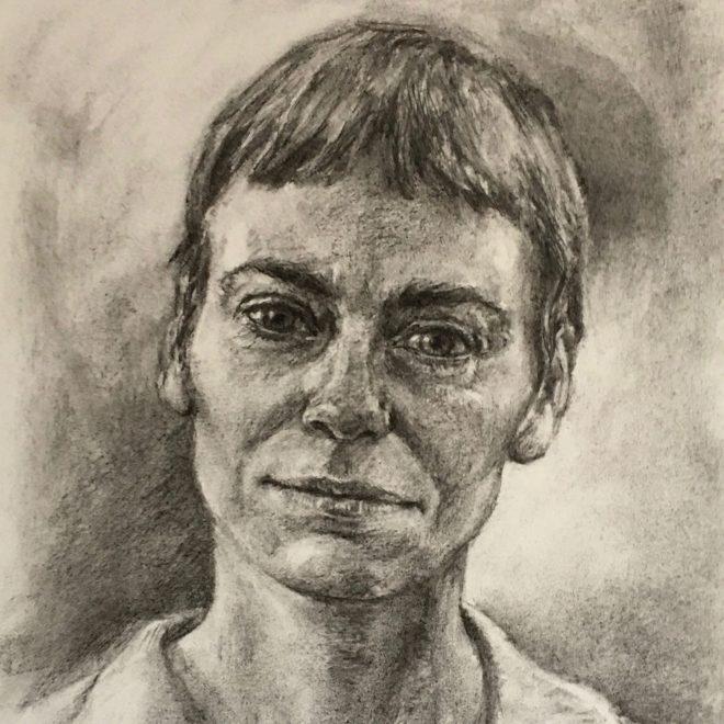 Anna (Diane Firth)