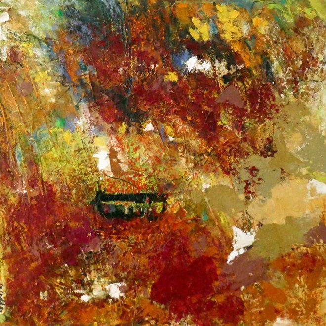 Autumn Leaves (Irene Wilkes)