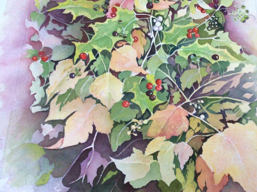 Autumn (Pat Stoten)