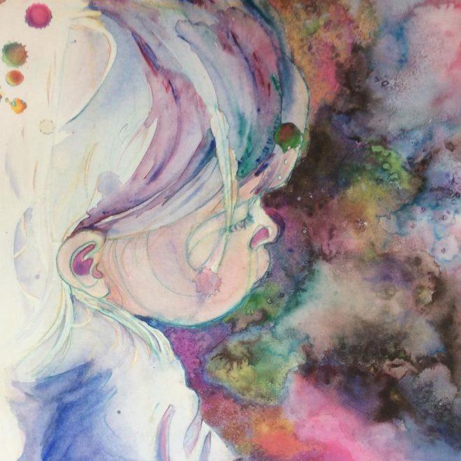 Becoming (Francesca Gagni)
