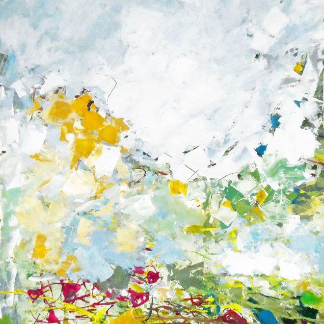 Big Sky (Irene Wilkes)