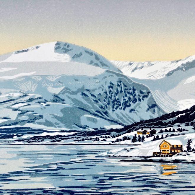 Boathouse (Nina Sage)