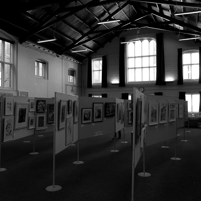 CDS exhibitions members