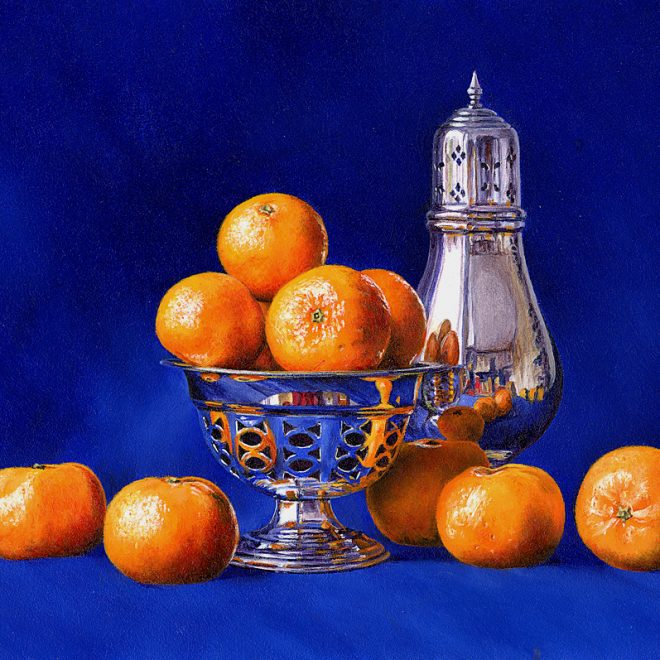 Clementines (David John Leathers)