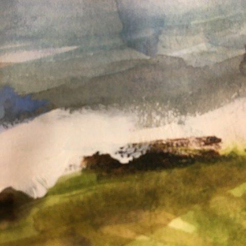 Dartmoor (Binnie Macellari)