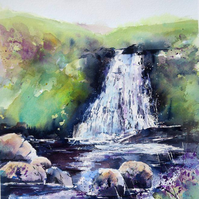 Fairy Pools, Isle of Skye (Chris Lockwood)