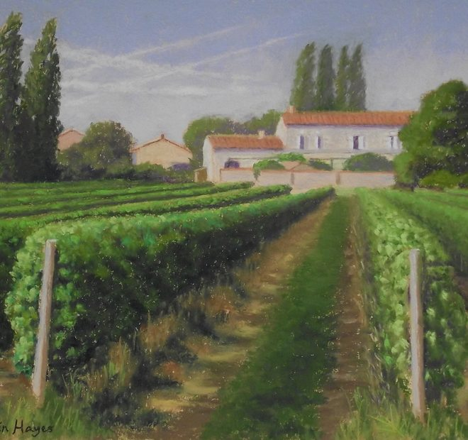 Font Remy, Charente Maritime (Colin Hayes)