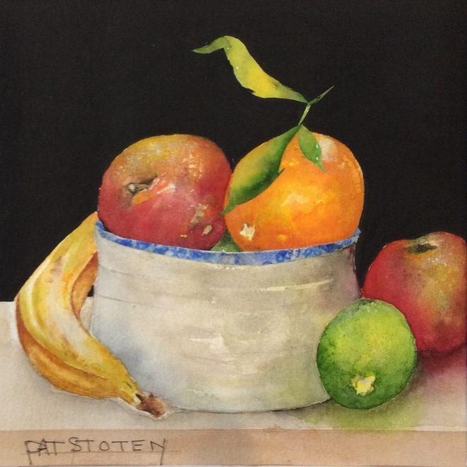 Fruit Bowl (Pat Stoten)