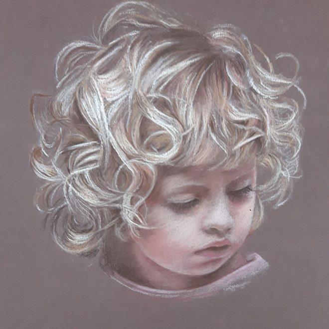 Golden Child (Rachel Haynes)