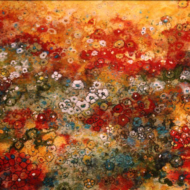 Golden Meadow (Barbara Hope)