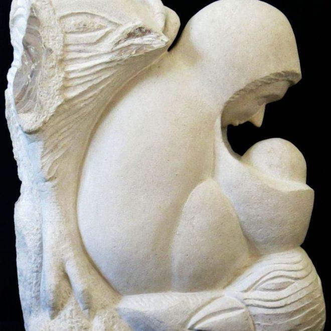 Guardian Angel (Yvonne Jerrold)