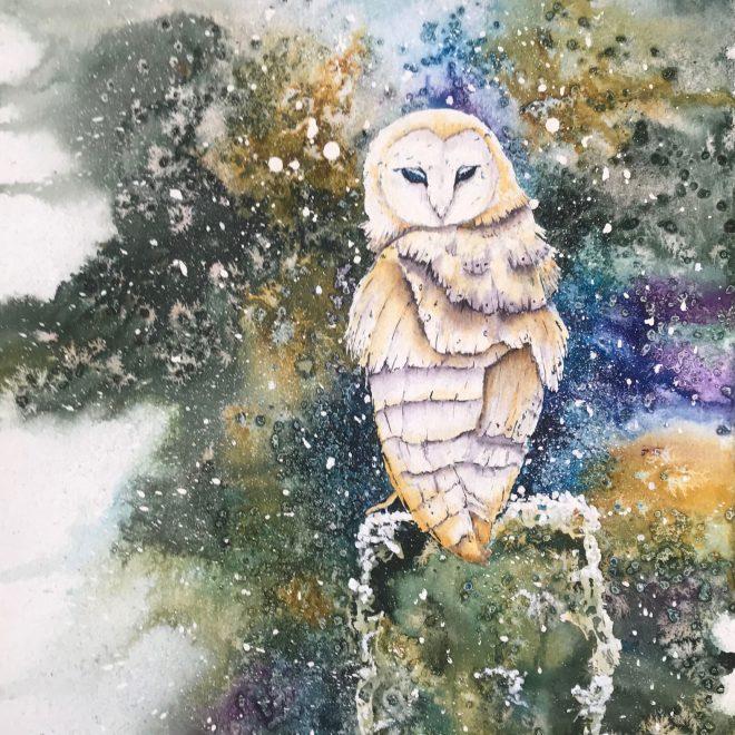 He looketh wondrous wise (Lynn Norton)