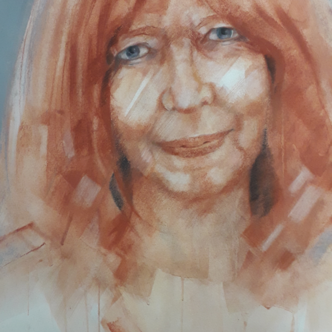 Helen (Christine Lafon)
