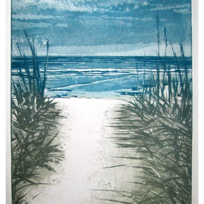 High Tide (Ann Massing)