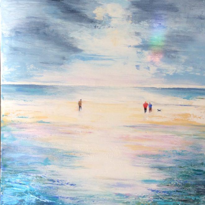 Holkham Bay (Pat Stoten)