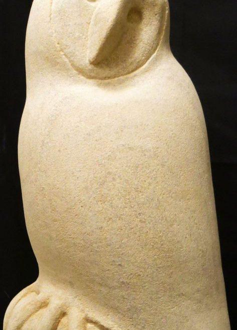 Horace the Owl (Yvonne Jerrold)