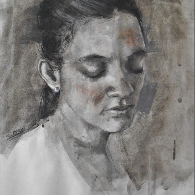 Katie (No. 1) (Christine Lafon)
