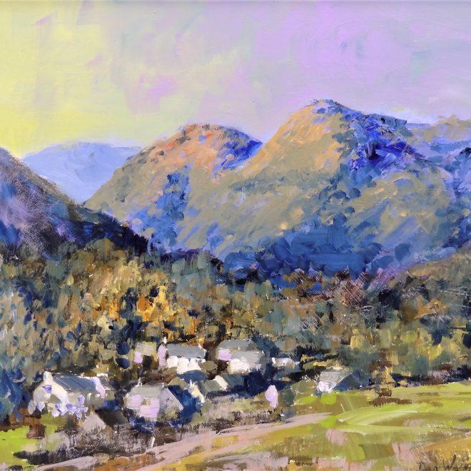 Langdale Pikes (Dan Walmsley)