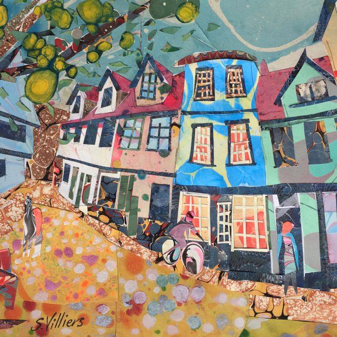 Marbellous Norwich, The Halls (Sonia Villiers)