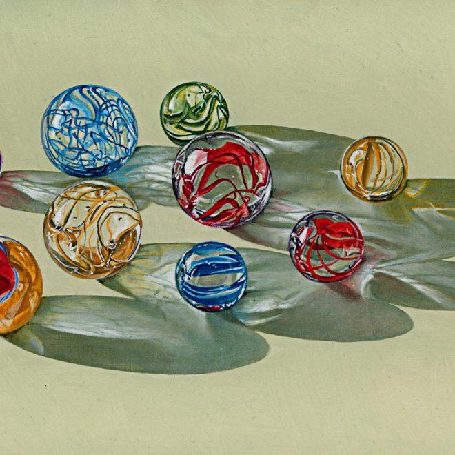 Marbles (David John Leathers)