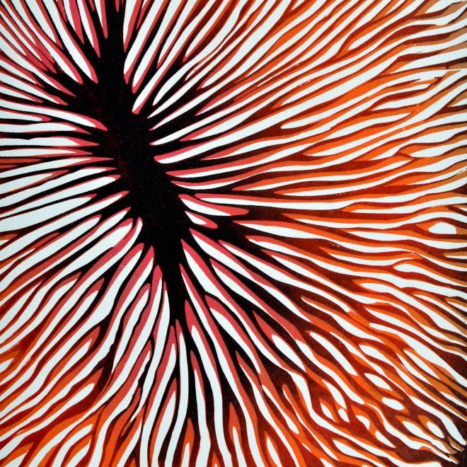Mushroom Coral (Nina Sage)