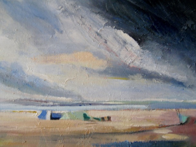 North Norfolk (Binnie Macellari)