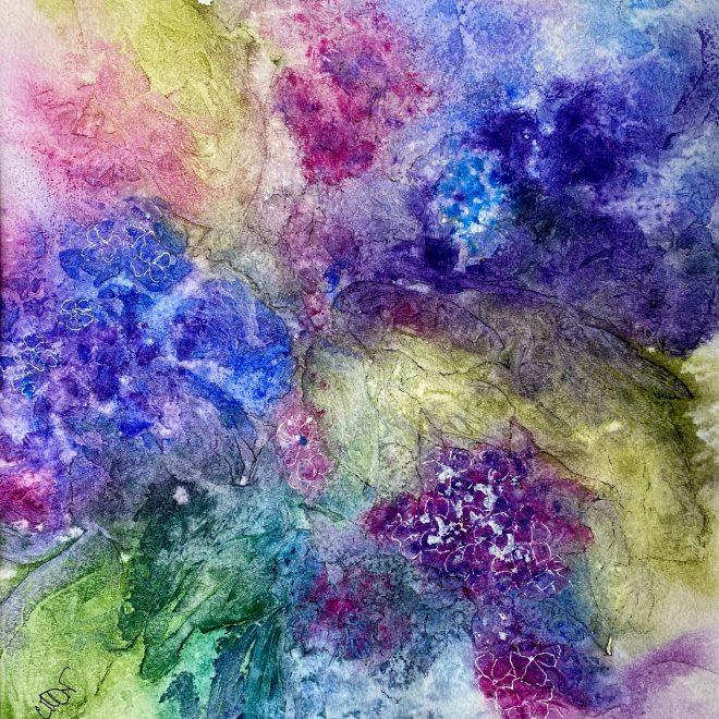 Overflowing (Christine Wilson)