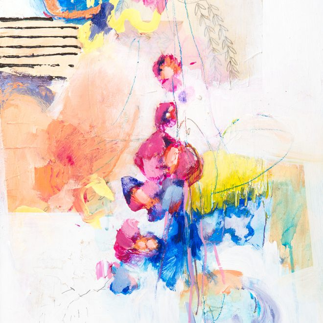 Posy 10 (Karen Stamper)
