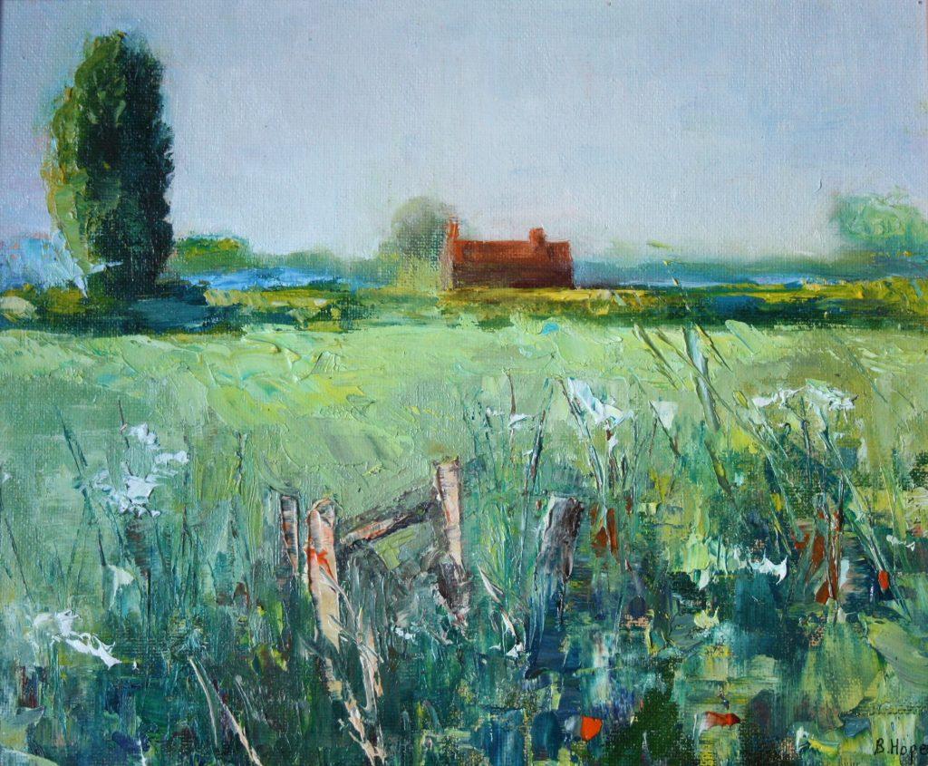 Red House (Barbara Hope)