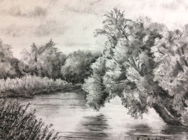River Great Ouse (Veronica Sutherland)