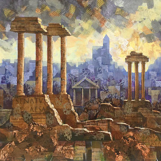 Roman Forum (John Tordoff)
