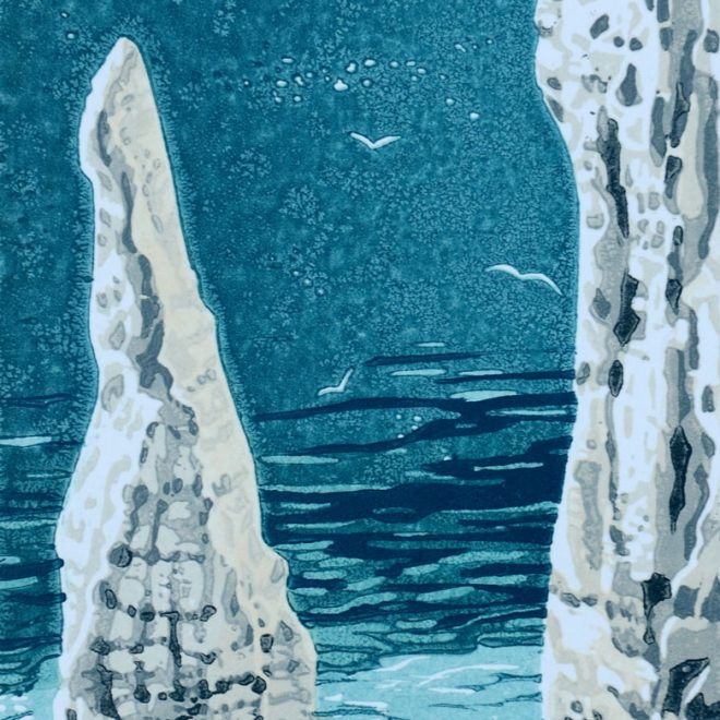 Sea Stack (Nina Sage)