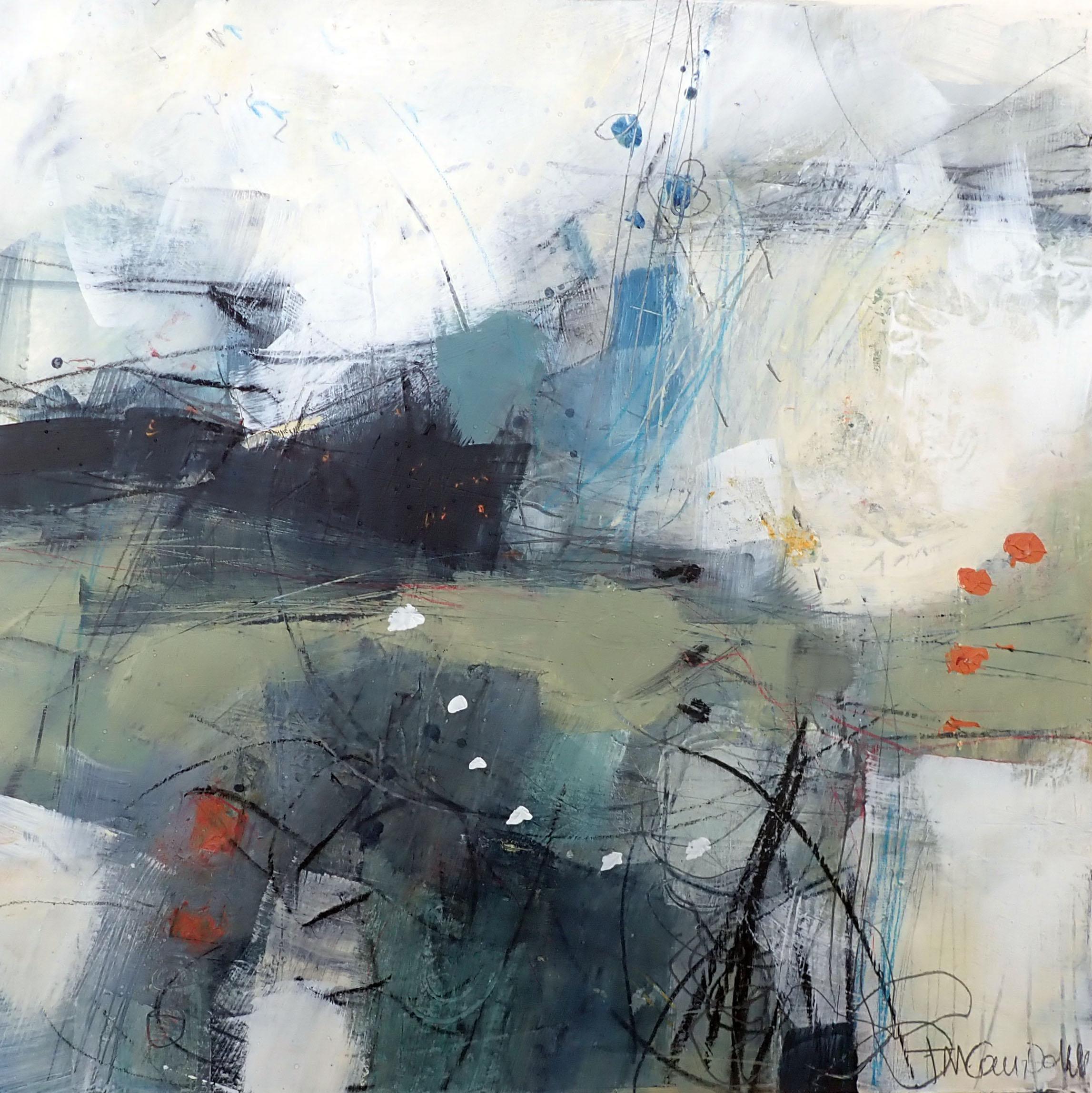 Sea Spray I (Frances Campbell)