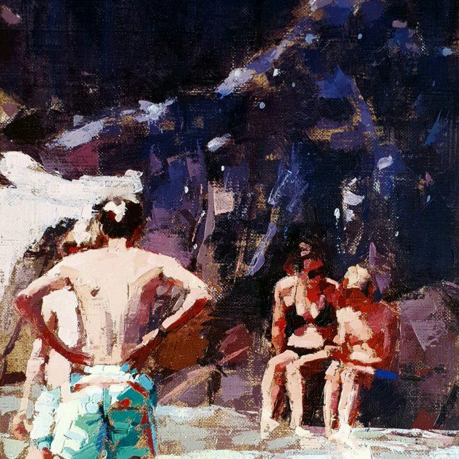 Secret Cove (Craig Allan Lee)