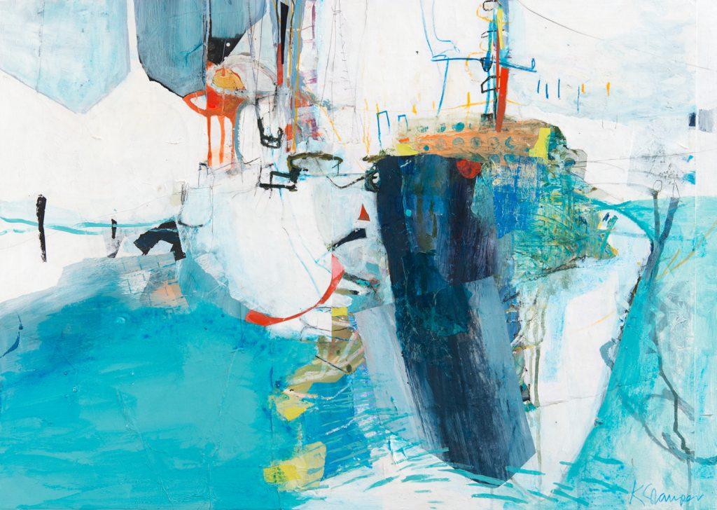 Shipmates (Karen Stamper)
