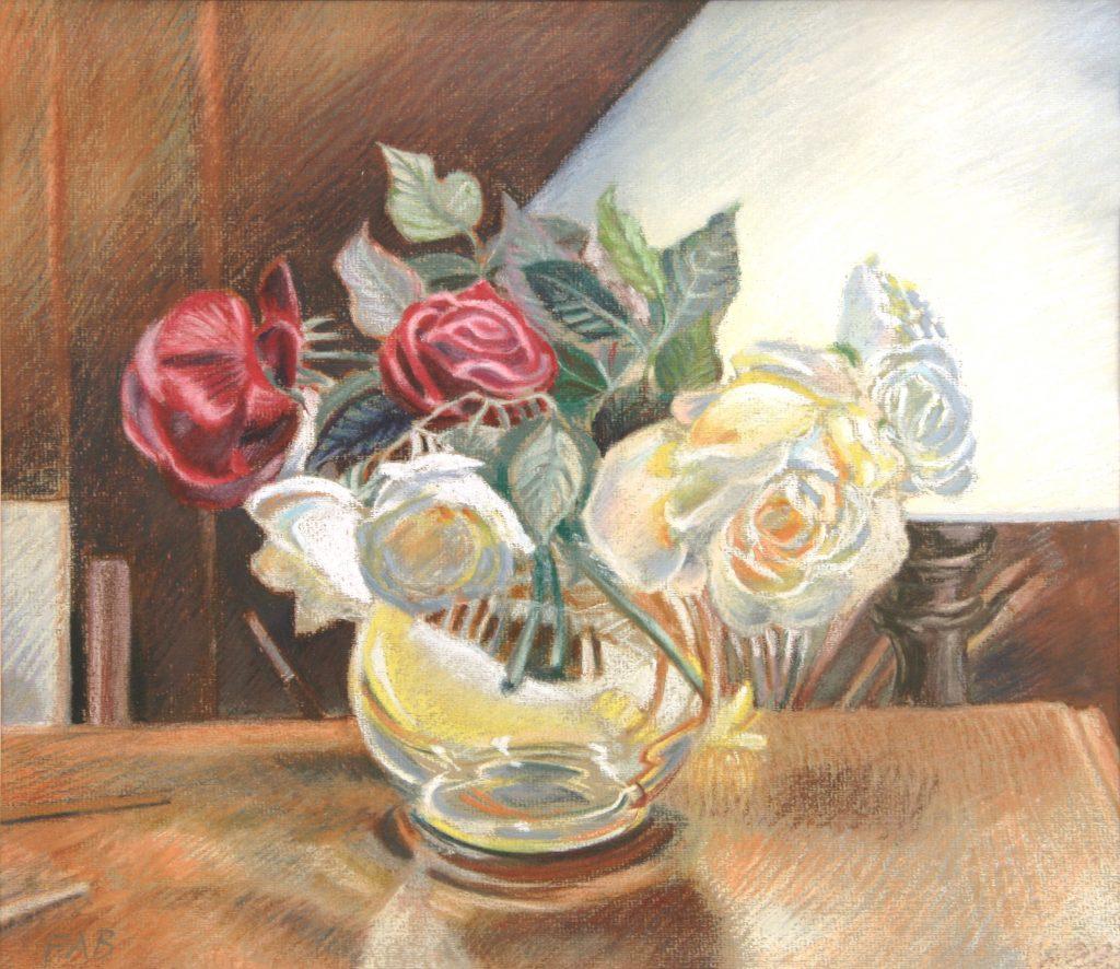 Studio Roses (Ann Brown)