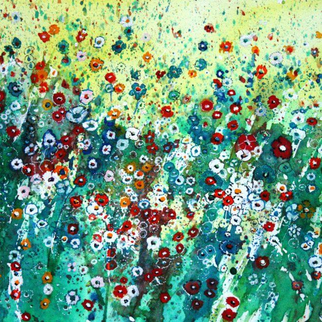 Summer Meadow (Barbara Hope)