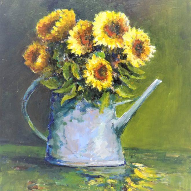 Sunflowers (Dan Walmsley)