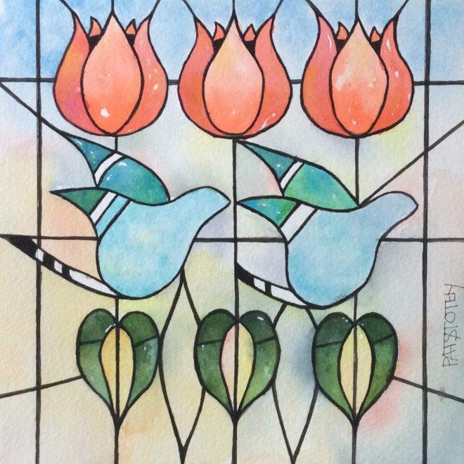 The Art of Glass II (Pat Stoten)