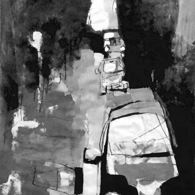 The Back Street (Irene Wilkes)