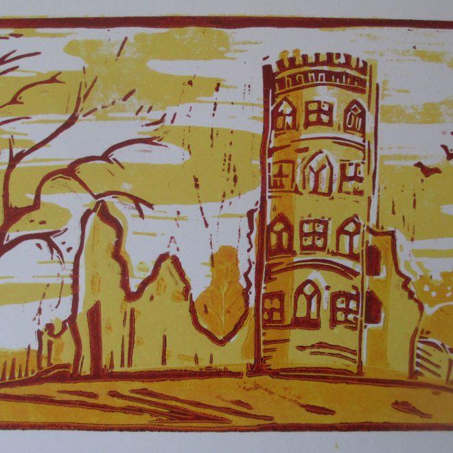 The Folly, Wimpole (Liz Beardwell)