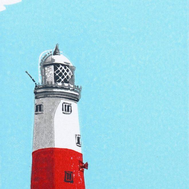The Lighthouse (Nina Sage)