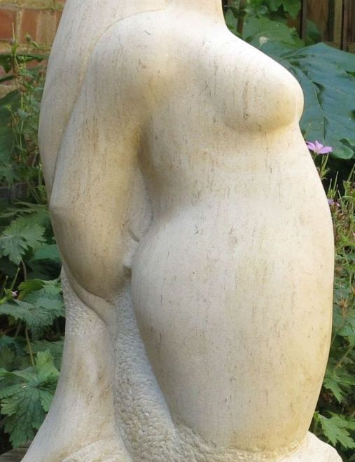 The Mermaid of Zennor (Yvonne Jerrold)
