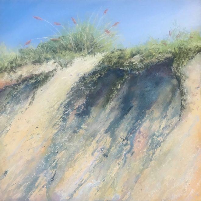 The dunes whisper to me (Lynn Norton)