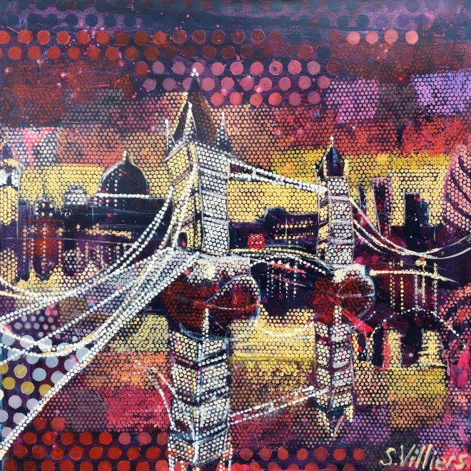 Tower Bridge Pop! (Sonia Villiers)