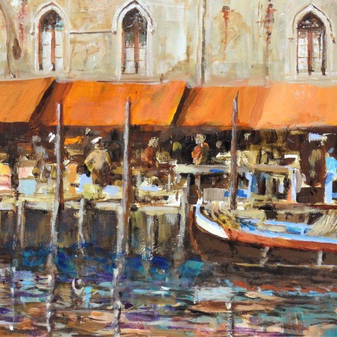 Venice Market (Dan Walmsley)