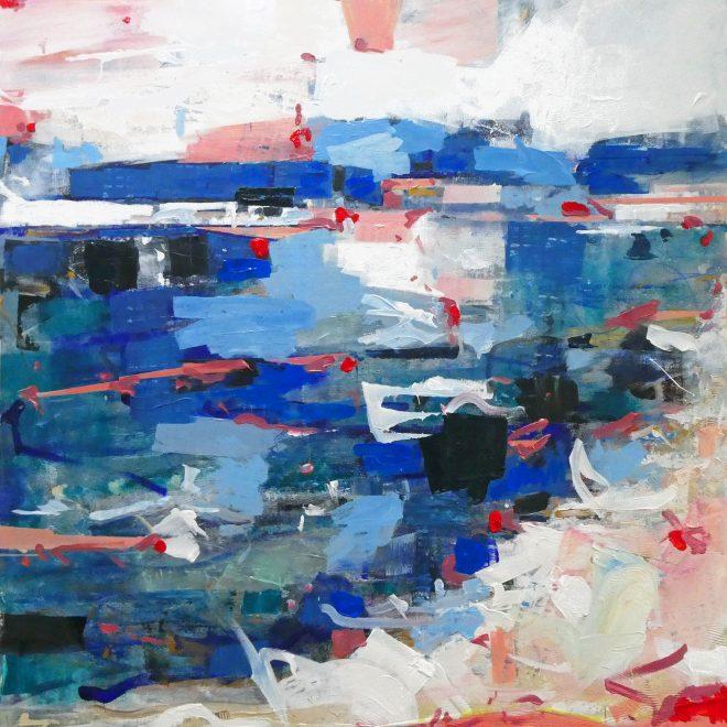 Water Colours Studio (Irene Wilkes)