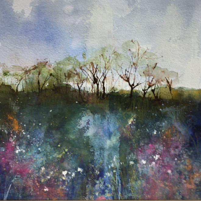 Woodland Dreams (Helen Clarke)