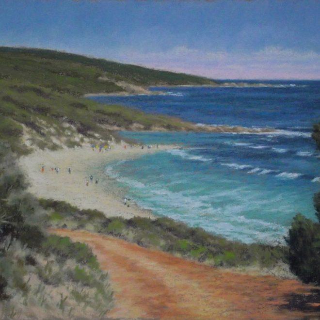 Yallingup Beach, WA (Colin Hayes)