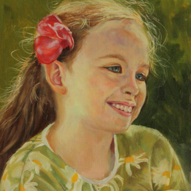 Abigail-in-the-Garden-(John-Glover)